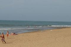 gite près de la plage